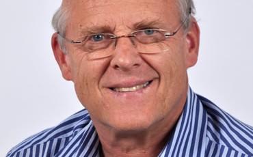 Ds. Schalk van Wyk