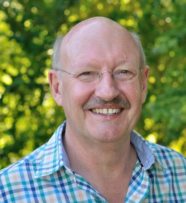Dr. Kobus de Jager